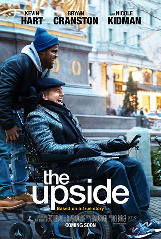 The Upside (2017) by The Critical Movie Critics