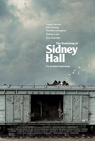 The Vanishing of Sidney Hall (2017) by The Critical Movie Critics