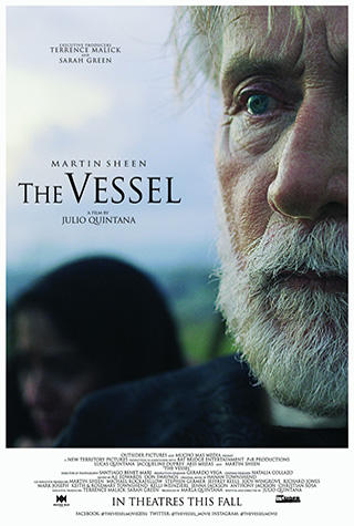 The Vessel (2016) by The Critical Movie Critics