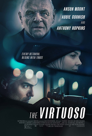 The Virtuoso (2021) by The Critical Movie Critics