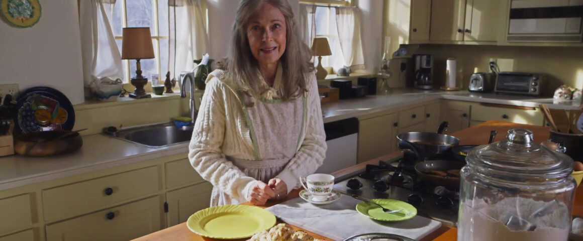 The Visit (2015) by The Critical Movie Critics