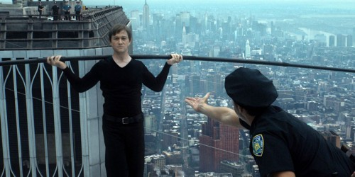 Movie Review:  The Walk (2015)