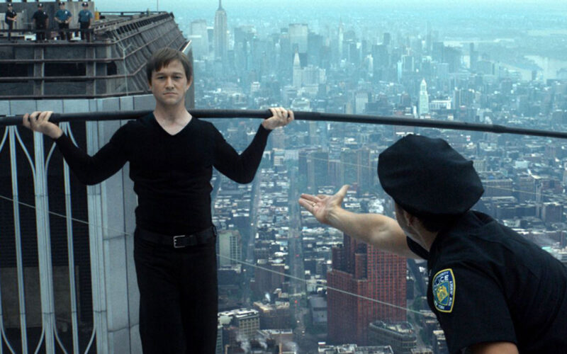 The Walk (2015) by The Critical Movie Critics