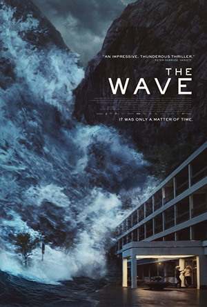 The Wave (2015) by The Critical Movie Critics