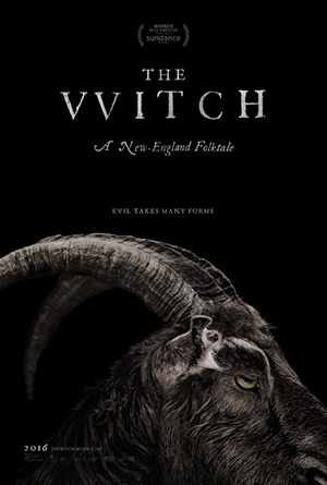 The Witch (2015) by The Critical Movie Critics