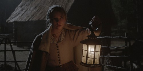 Movie Review:  The Witch (2016)