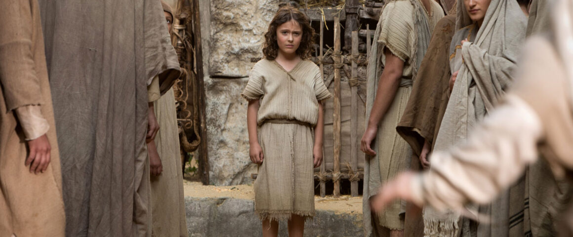 The Young Messiah (2016) by The Critical Movie Critics