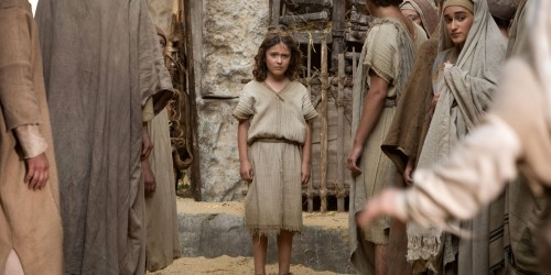 Movie Review:  The Young Messiah (2016)