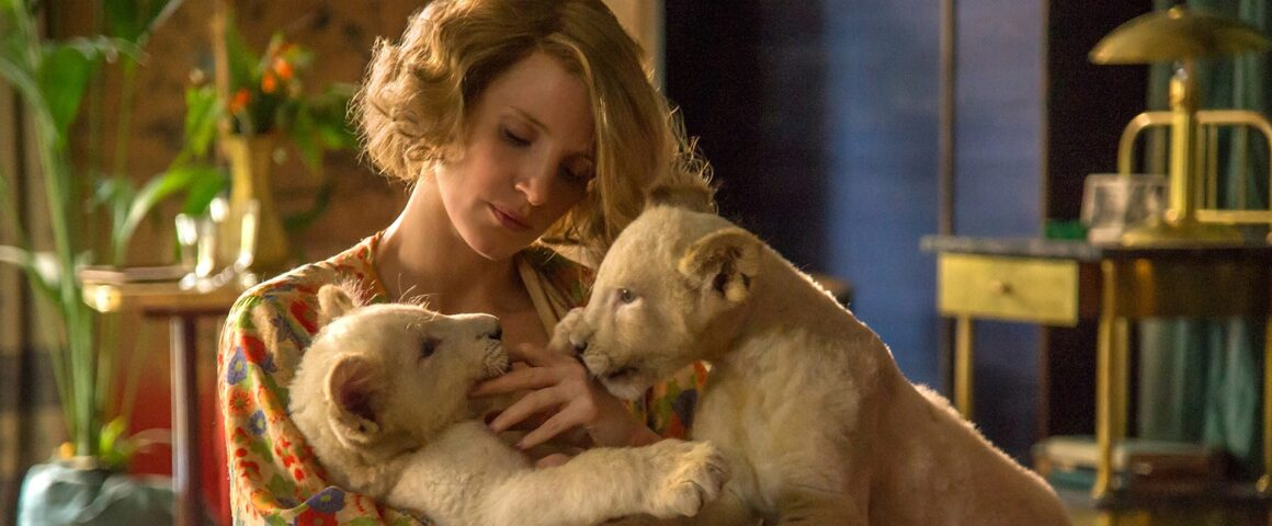 The Zookeeper's Wife (2017) by The Critical Movie Critics