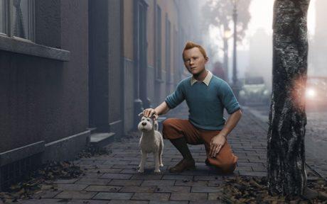 Movie Trailer:  The Adventures of Tintin: Secret of the Unicorn (2011)