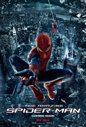 The Amazing Spider-Man (2012) by The Critical Movie Critics