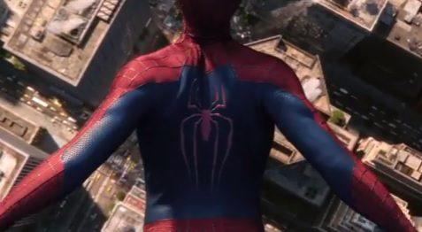 Movie Trailer: The Amazing Spider-Man 2 (2014)