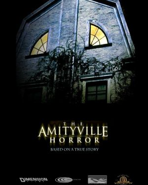 The Amityville Horror (2005) by The Critical Movie Critics