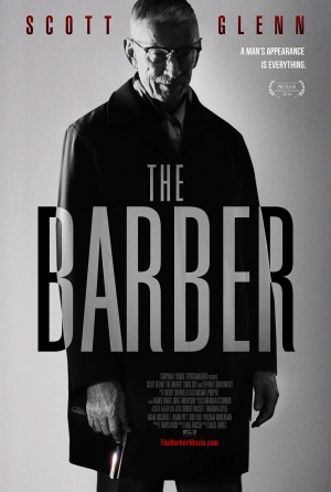The Barber (2014) by The Critical Movie Critics