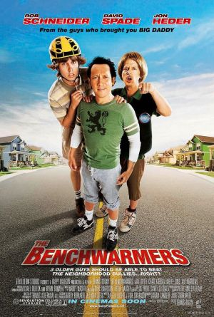 The Benchwarmers (2006) by The Critical Movie Critics