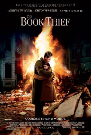 The Book Thief (2013) by The Critical Movie Critics
