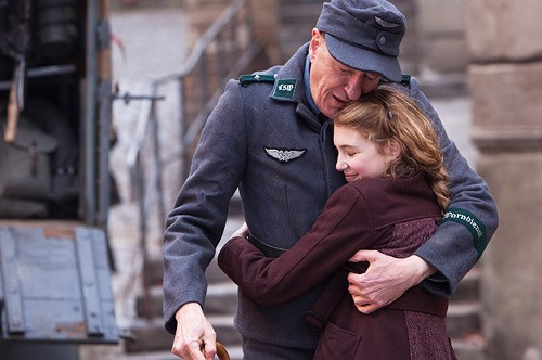 movie review the book thief the critical movie critics the book thief 2013 by the critical movie critics