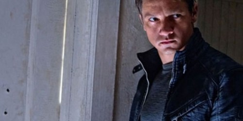 Movie Trailer:  The Bourne Legacy (2012)