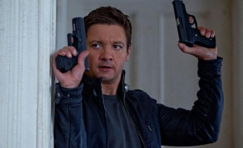 Movie Review: The Bourne Legacy (2012)