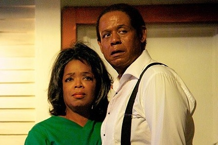 Movie Review: Lee Daniels' The Butler (2013)