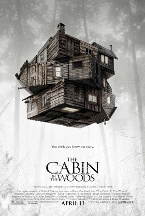 The Cabin in the Woods (2011) by The Critical Movie Critics