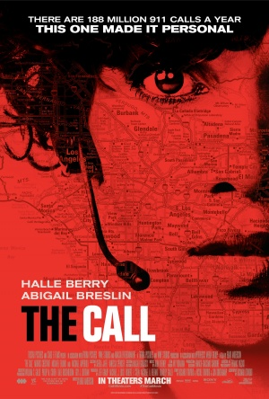 The Call (2013) by The Critical Movie Critics
