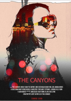 The Canyons (2013) by The Critical Movie Critics