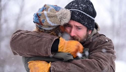 Movie Review:  The Captive (2014)