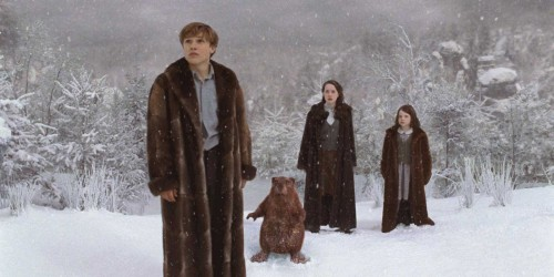 Movie Review:  The Chronicles of Narnia: The Lion, the Witch and the Wardrobe (2005)