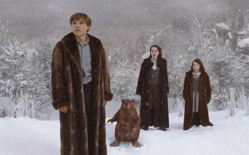 The Chronicles of Narnia: The Lion, the Witch and the Wardrobe (2005) by The Critical Movie Critics