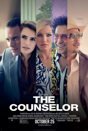 The Counselor (2013) by The Critical Movie Critics