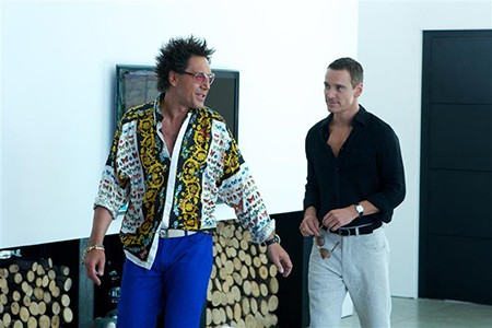 Movie Review:  The Counselor (2013)