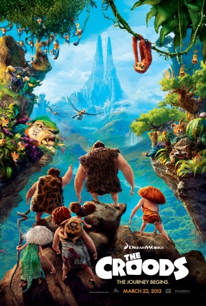 The Croods (2013) by The Critical Movie Critics