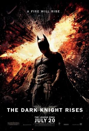 The Dark Knight Rises (2012) by The Critical Movie Critics