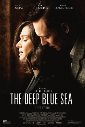 The Deep Blue Sea (2011) by The Critical Movie Critics