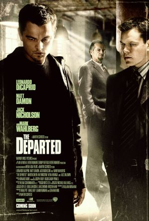 The Departed (2006) by The Critical Movie Critics