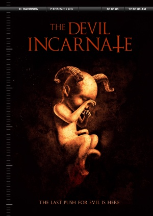 The Devil Incarnate (2013) by The Critical Movie Critics
