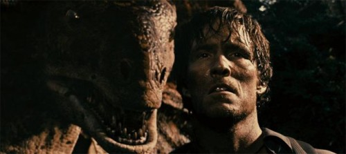 The Dinosaur Project (2012) by The Critical Movie Critics