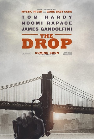 The Drop (2014) by The Critical Movie Critics