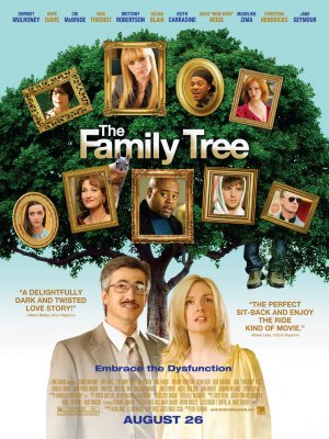The Family Tree (2010) by The Critical Movie Critics