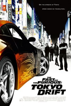 The Fast and the Furious:Tokyo Drift (2006) by The Critical Movie Critics
