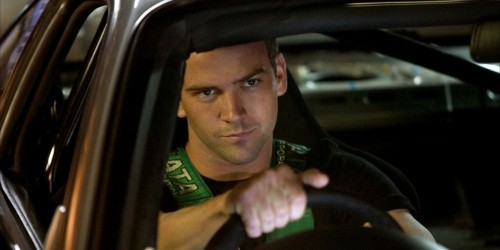 Movie Review:  The Fast and the Furious: Tokyo Drift (2006)