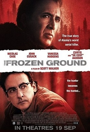 Frozen Ground (2012) by The Critical Movie Critics