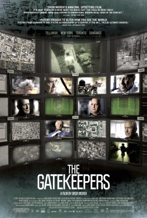 The Gatekeepers (2012) by The Critical Movie Critics