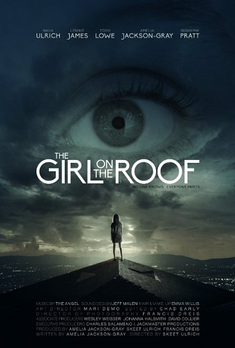 The Girl on the Roof (2014) by The Critical Movie Critics