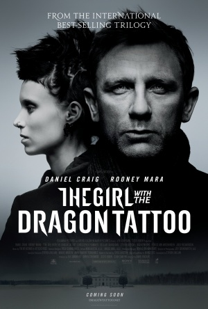 The Girl with the Dragon Tattoo (2011) by The Critical Movie Critics