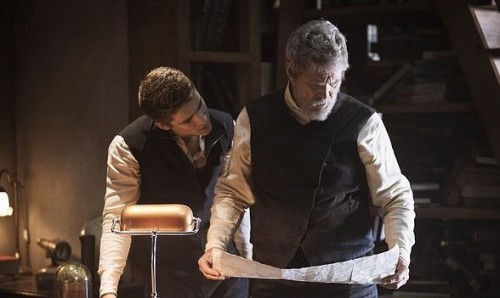 Movie Review: The Giver (2014)