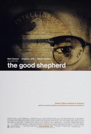 The Good Shepherd (2006) by The Critical Movie Critics