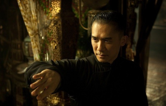 The Grandmaster (2013) by The Critical Movie Critics