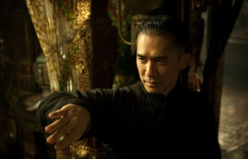 Movie Review: The Grandmaster (2013)